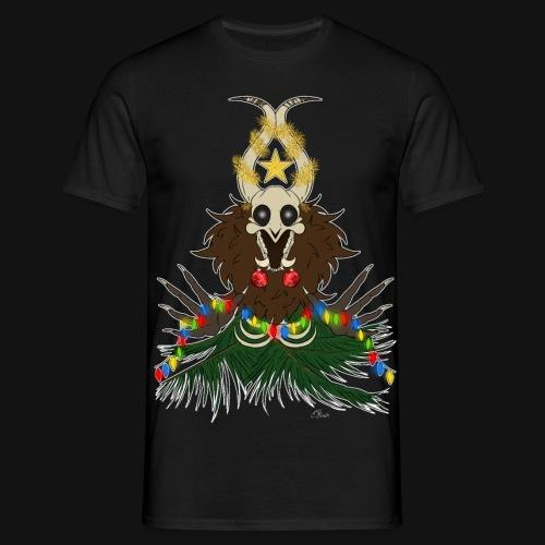 Créature de noël - T-shirt Homme