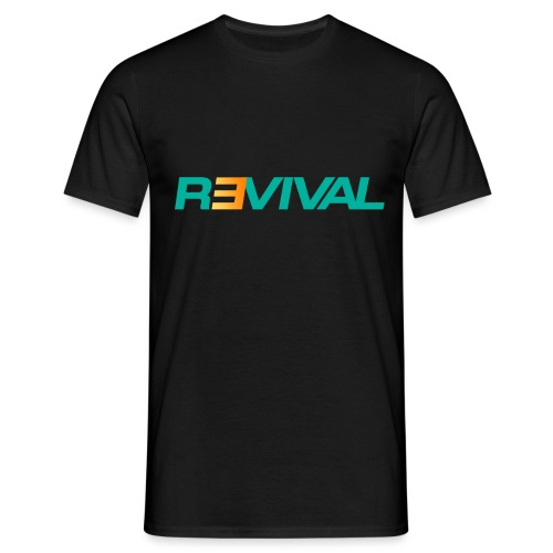 revival - Men's T-Shirt