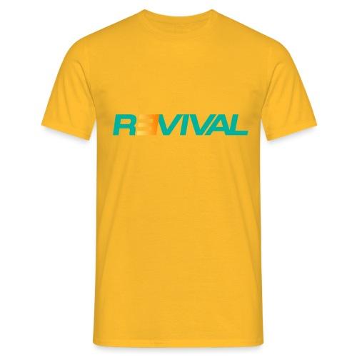 revival - Men's T-Shirt