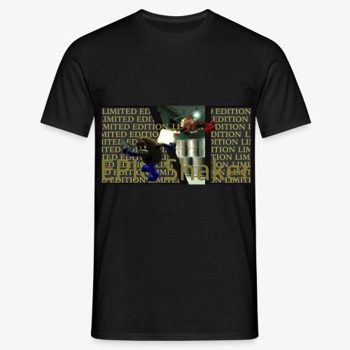 EPIC SHAKER Limited Edition - T-skjorte for menn