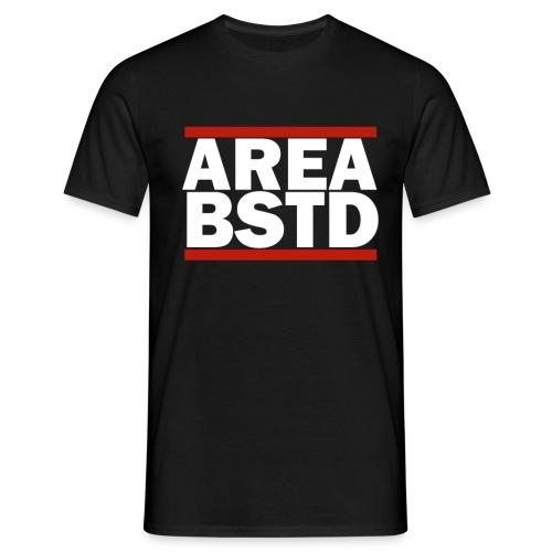 areabstd - Men's T-Shirt