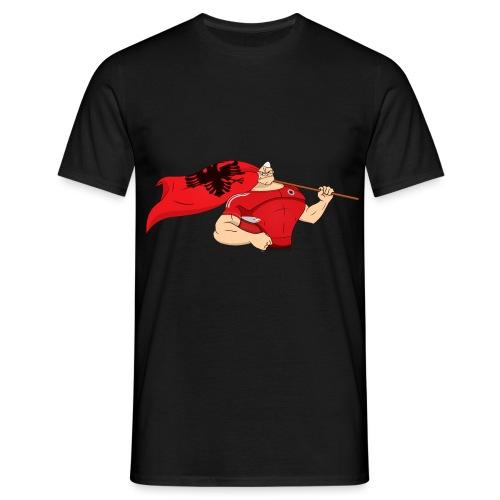 Jemi Gati gross png - Männer T-Shirt