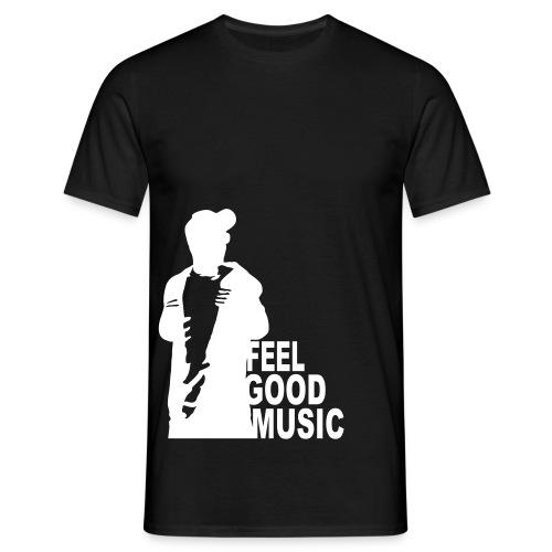 feelgoodmusic - Männer T-Shirt