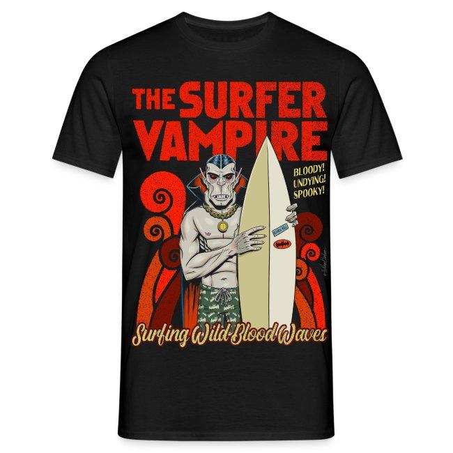 El vampiro surfista
