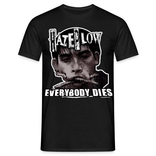 hptorturefinal - Men's T-Shirt