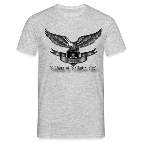 Ørn png - Herre-T-shirt