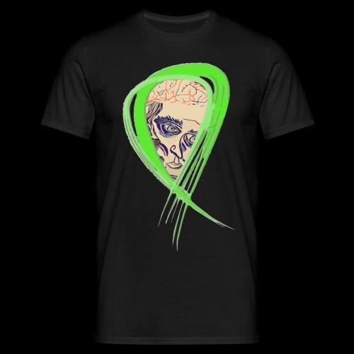 Mental health Awareness - Men's T-Shirt