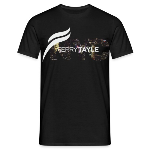 NYC Ferry Tayle Sweet Women - Men's T-Shirt