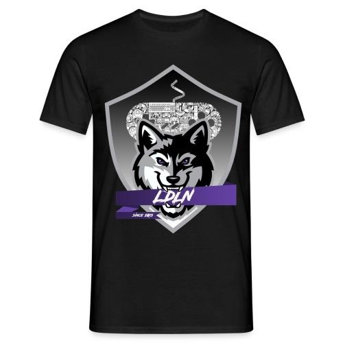 Le logo de la Légion de la Nuit - T-shirt Homme