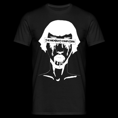 TMC Tears edition - T-shirt Homme