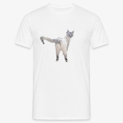 snow1 - Men's T-Shirt
