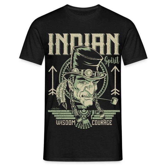 Espíritu indio