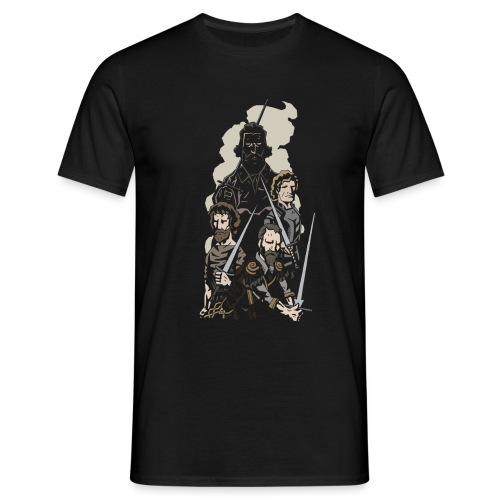 German Masters - Men's T-Shirt