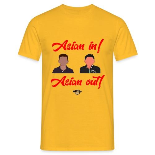 Special voor Tygo - Mannen T-shirt