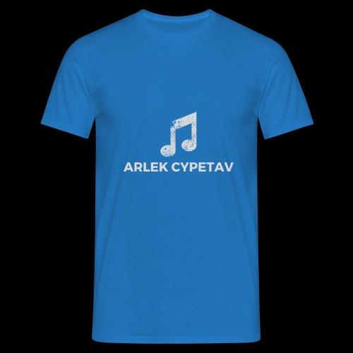 ARLEK CYPETAV - T-shirt Homme