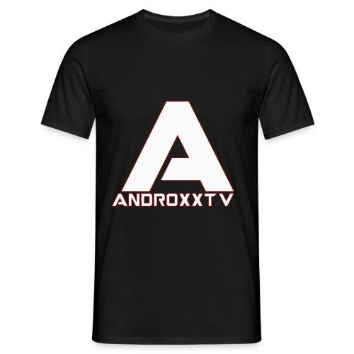 Androxx Design - Männer T-Shirt