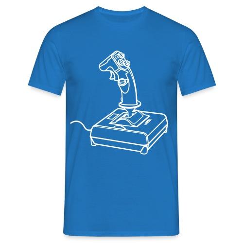 Joystick - Men's T-Shirt
