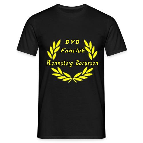 fanclubneu - Männer T-Shirt