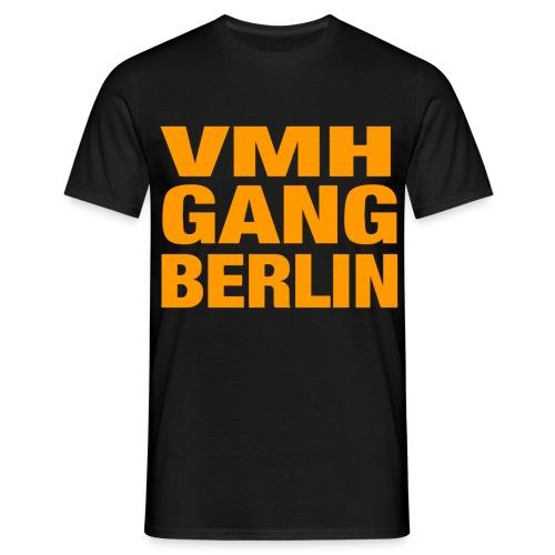 vmhgangberlinorange - Männer T-Shirt
