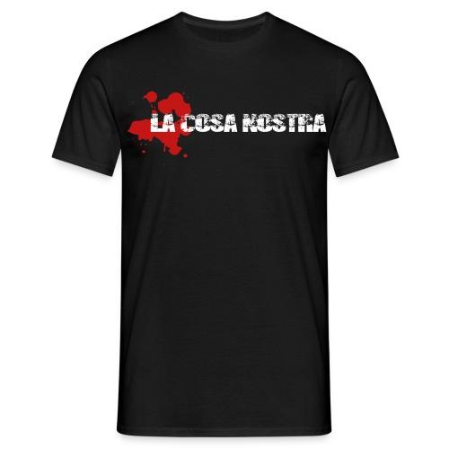 lcn - Männer T-Shirt