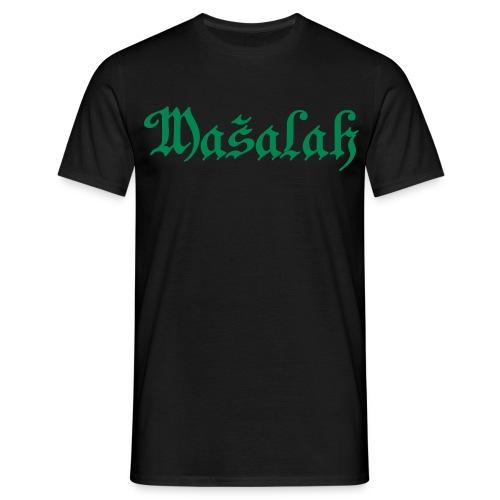 masalah Bosna BiH - Männer T-Shirt