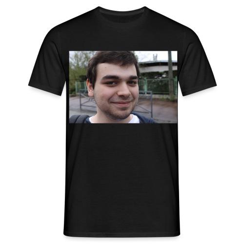 ilébo - Men's T-Shirt