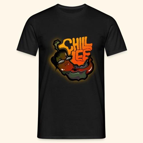 CHILL LEE - Men's T-Shirt