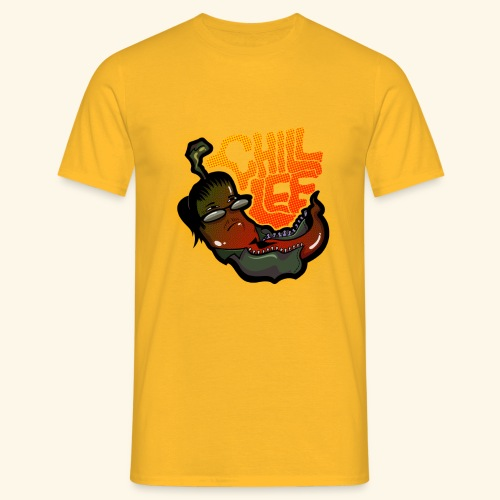 CHILL LEE - Men's T-Shirt