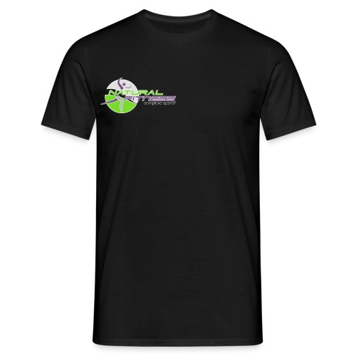 natural_fitness - T-shirt Homme