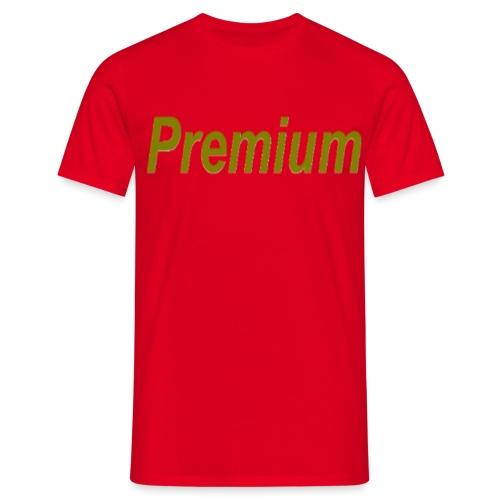 Premium - Men's T-Shirt
