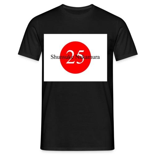 shun - Men's T-Shirt