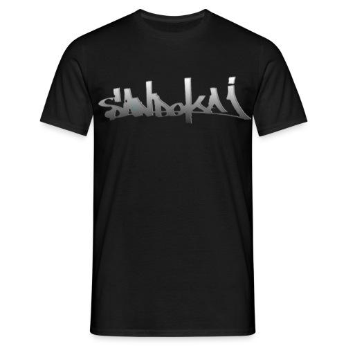Sandokai - Männer T-Shirt