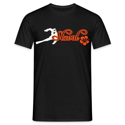 logoskfr - T-shirt Homme