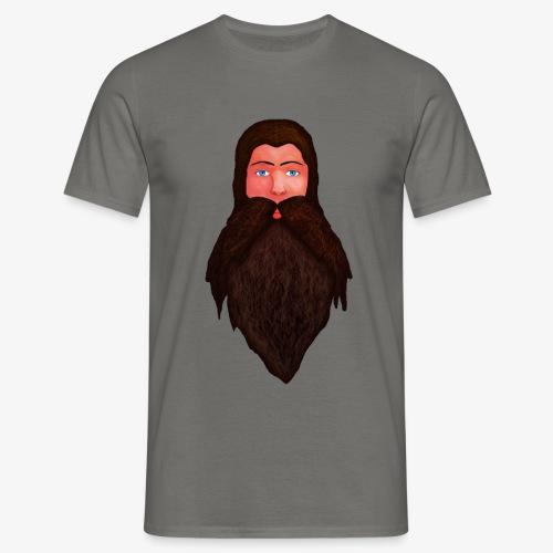 Tête de nain - T-shirt Homme