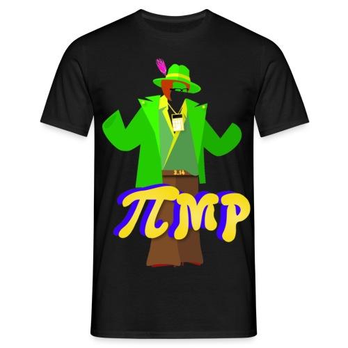 pimp - Men's T-Shirt