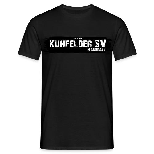 Kuhfelder SV Männer - Männer T-Shirt