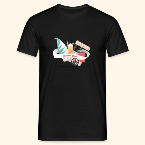Sundae Soda - Camiseta hombre