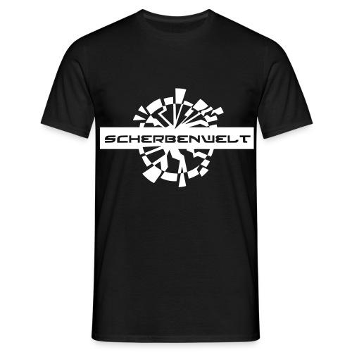 scherbenwelt 2 - Männer T-Shirt