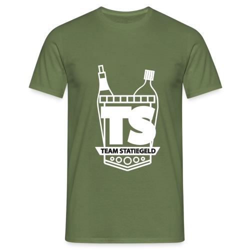 tswht2 - Mannen T-shirt