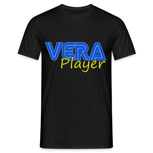Vera player shop - Camiseta hombre