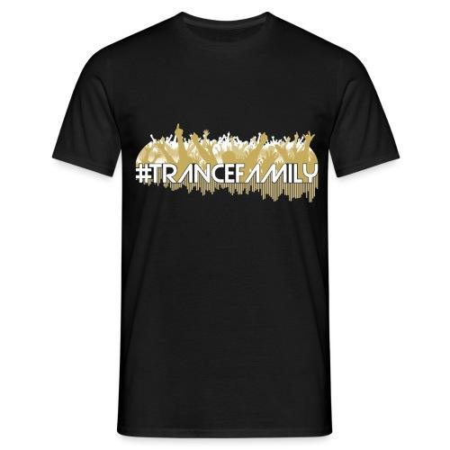 Trance Family (Light) - T-shirt herr
