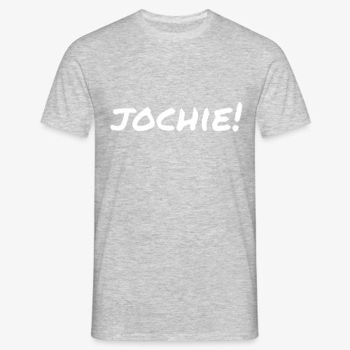 Jochie - Mannen T-shirt