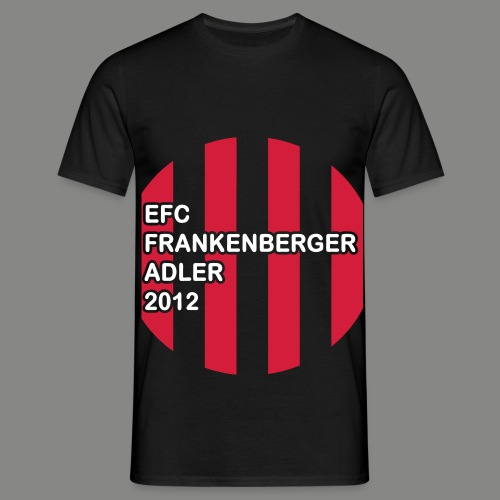 EFC Trikot-Style - Männer T-Shirt