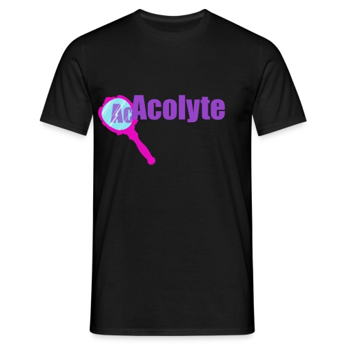 Acolyte dark - Men's T-Shirt