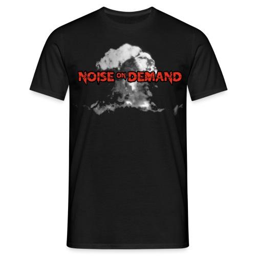NoD - Love the Liar - Männer T-Shirt