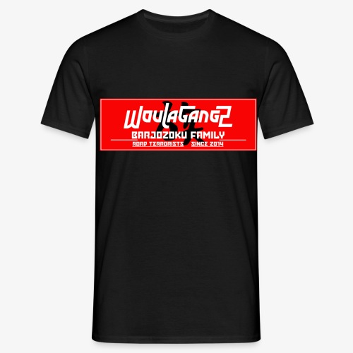 WoulaApparel - T-shirt Homme