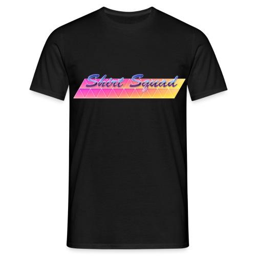 80's Shirt Squad - Men's T-Shirt