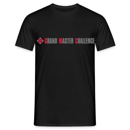 GMC Classic Logo - Men's T-Shirt
