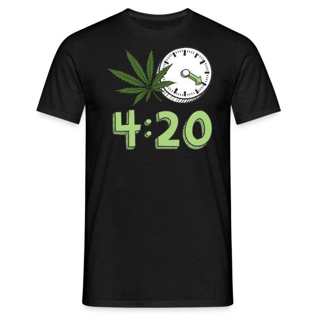 Ready 420