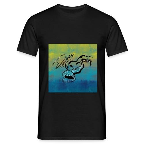 Pousse fyou - Camiseta hombre